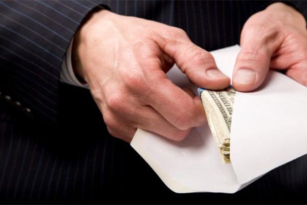 Anticorupție și integritate