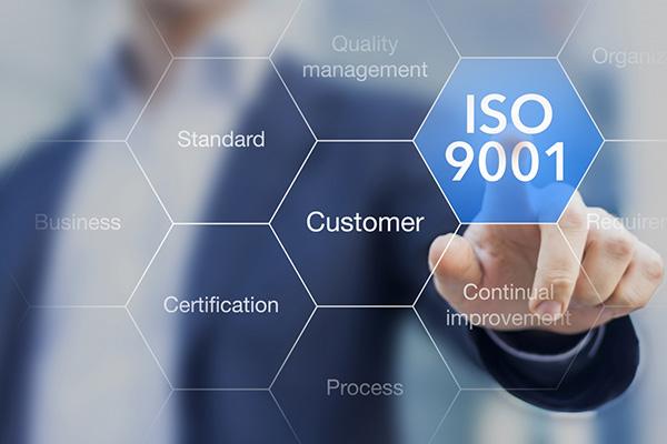Managementlul Calităţii ISO 9001:2015